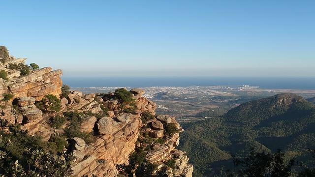 Ruta circular al Mirador El Garbí